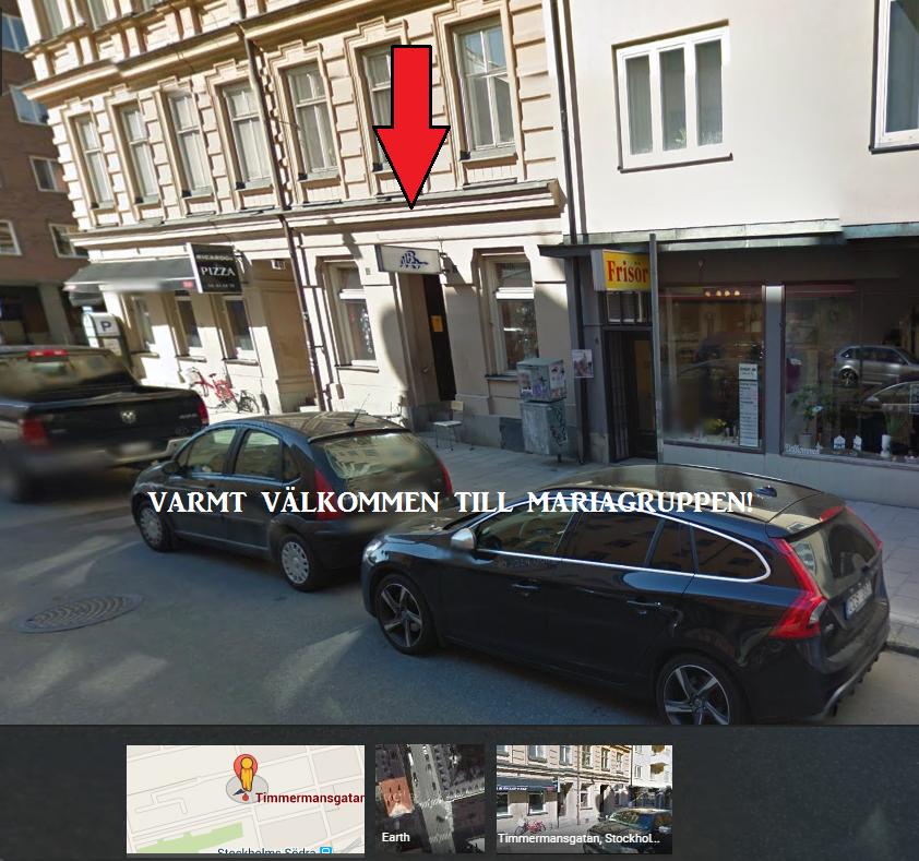 Mariagruppen, Stockholm @ ALRO | Stockholm | Stockholms län | Sverige